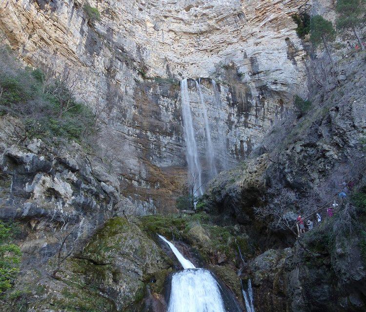 cascadas rio mundo