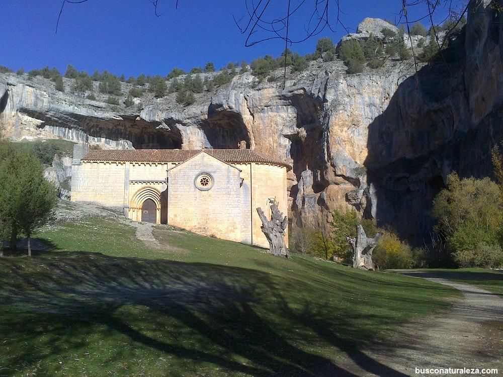 Ermita de San Bartolome