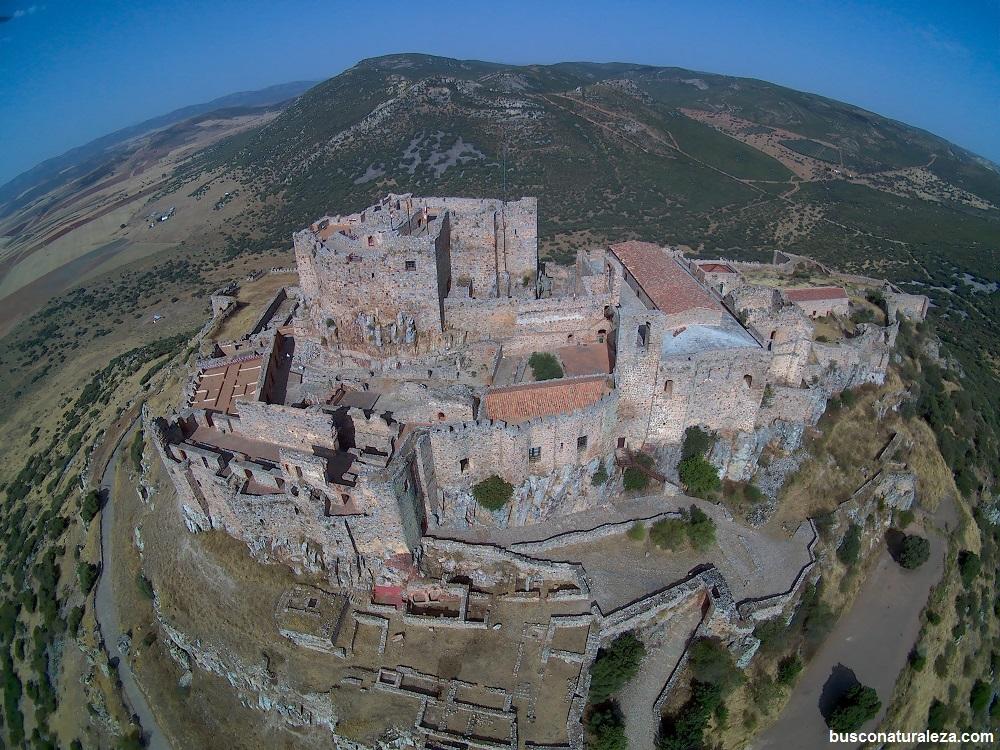 Castillo de calatrava