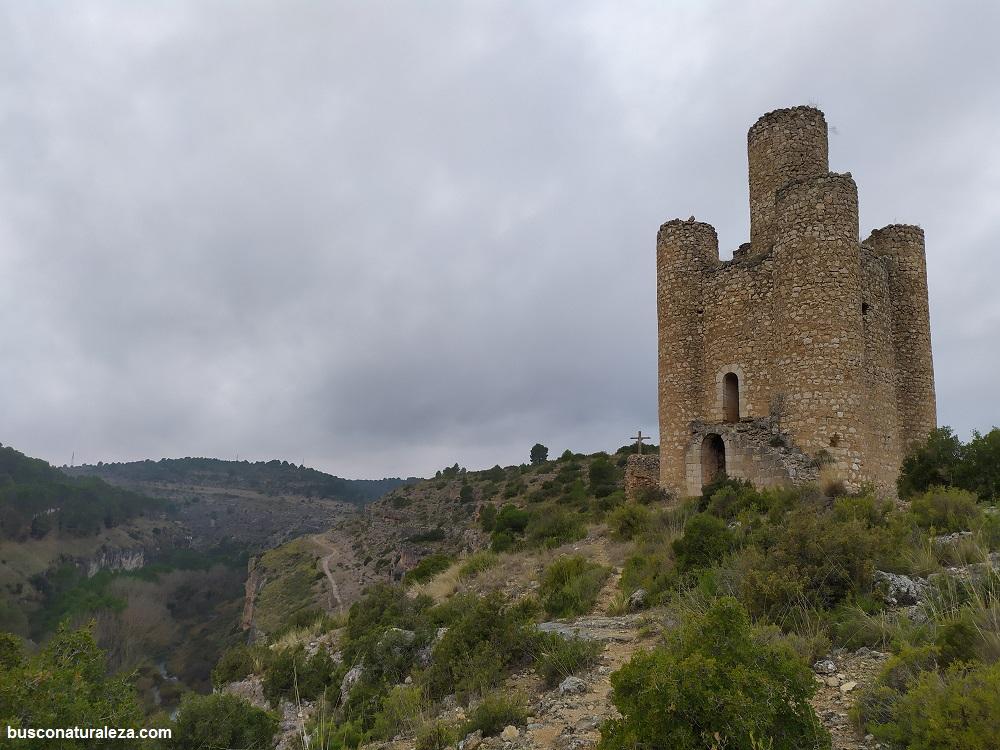 Alarcon Torre