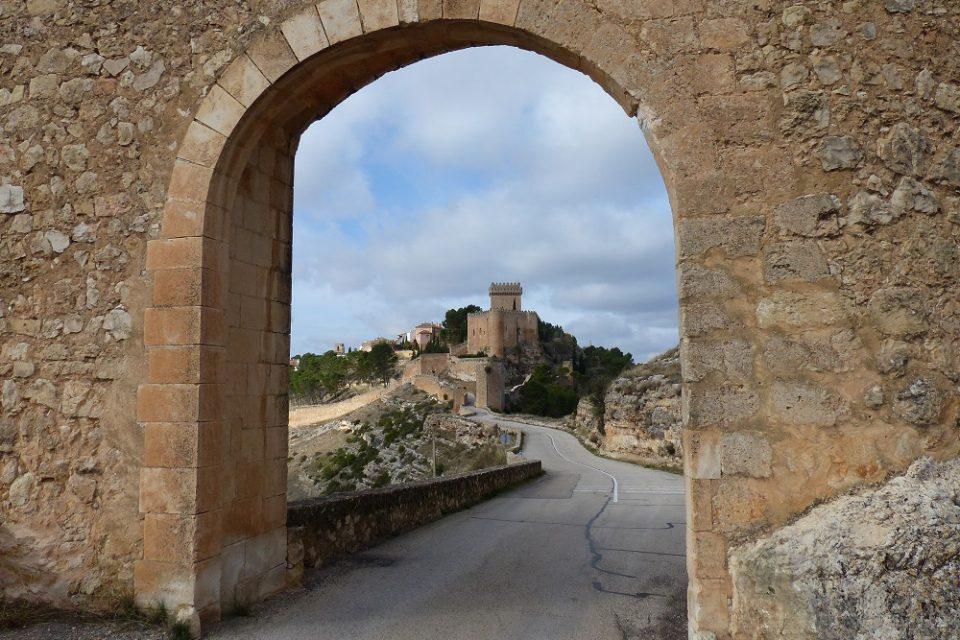 Puerta de Alarcon