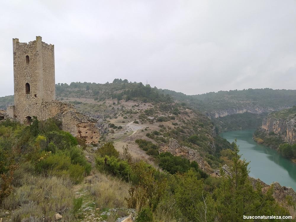 Torre de Alarcon