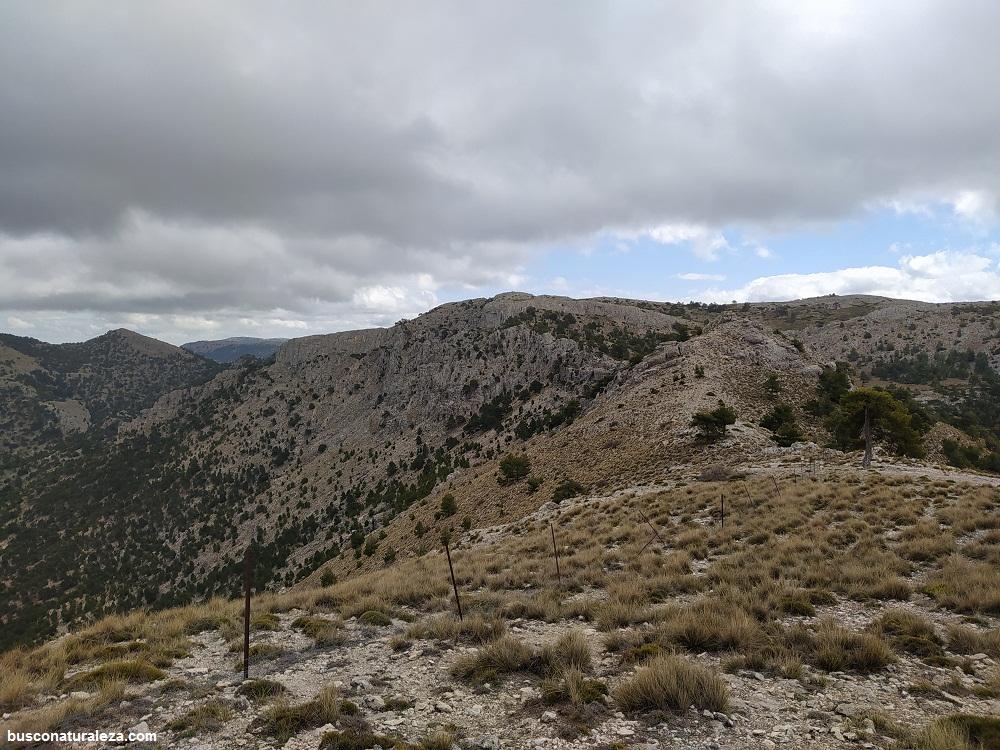 ruta la atalaya albacete